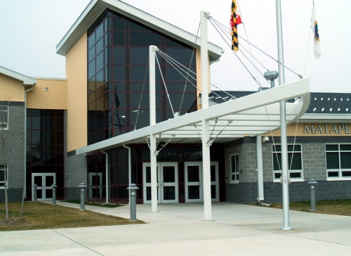 Matapeake Middle School