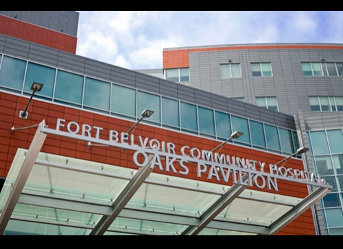 Fort Belvoir - Medical Complex