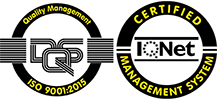 ISO 9001:2015 Engineering & Detailing - Manila