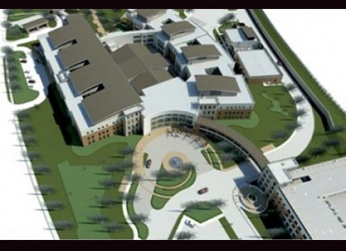 Andrews Air Force Base - Ambulatory Care Center