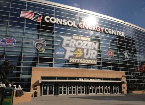 Consol Energy Center (Pittsburgh Penguins)